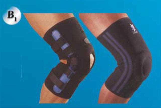 Knee support(B1