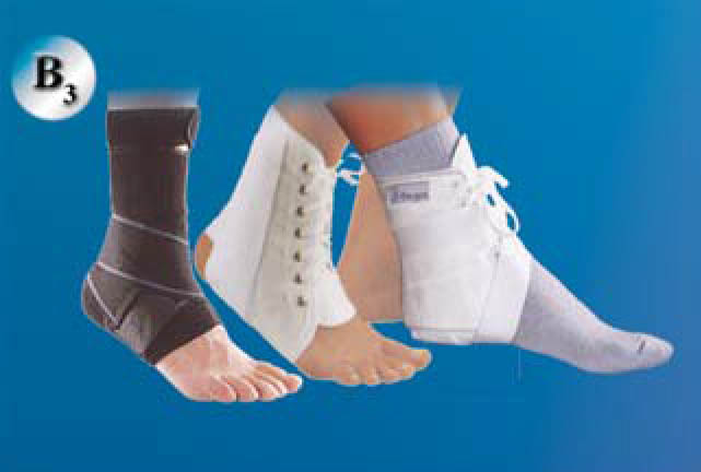 Ankle support(B3