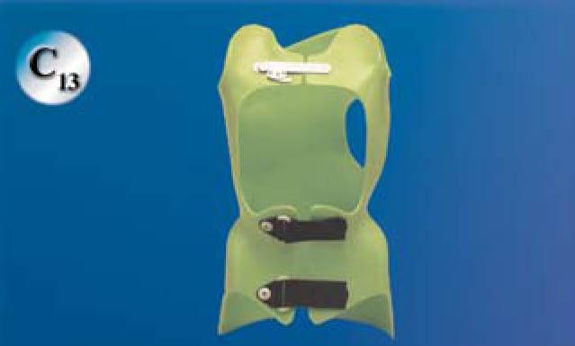 Body jacket(C13
