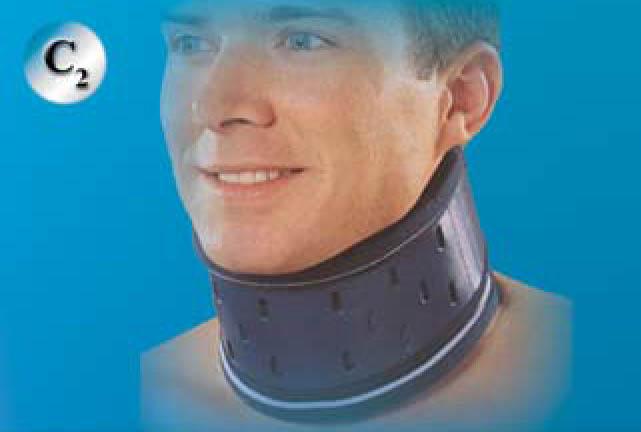 Semi Rigid Collar(C2
